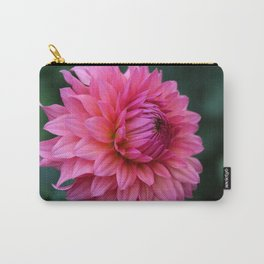 Reluctant Debutante Carry-All Pouch