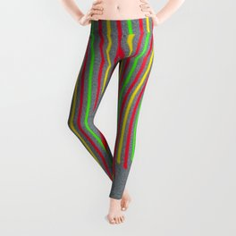 lines of life Leggings