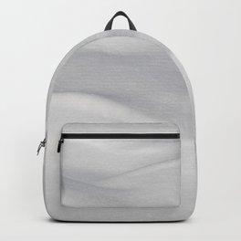 Undulating Snow 1 Backpack