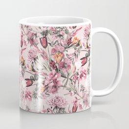 RPE FLORAL XI PINK Coffee Mug