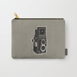 Rolleicord Carry-All Pouch