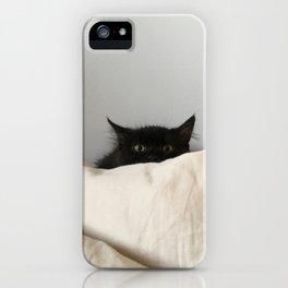 PEEK A BOO BAT M* iPhone Case