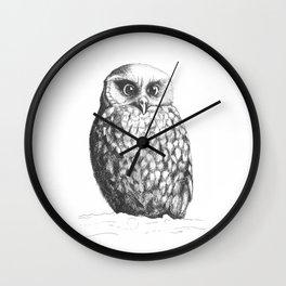 Morpork Wall Clock