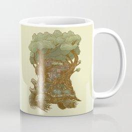 Atlas Reborn Coffee Mug