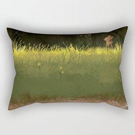 New Again Rectangular Pillow
