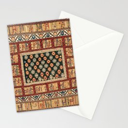 Luri Veramin North Persian Table Cover Stationery Cards