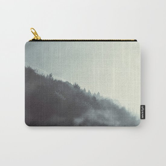 Damp Wilderness Carry-All Pouch