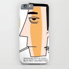 Cigarettes Slim Case iPhone 6s