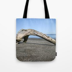 Drift Arch Tote Bag