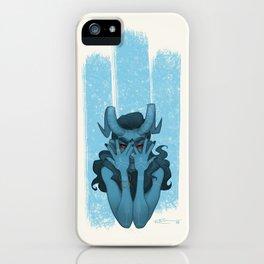 Jotun Loki iPhone Case