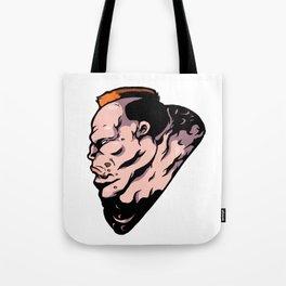 x6 Tote Bag