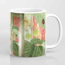 Fraises à la Crème Coffee Mug
