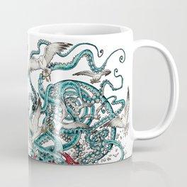 Flying the Agaric Coffee Mug
