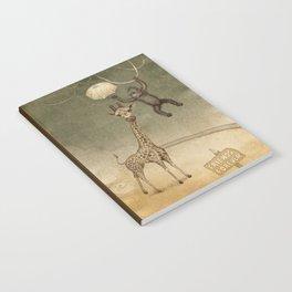 Best Friends Notebook
