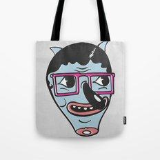 ohai! print Tote Bag