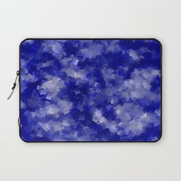 Blue Chips... Laptop Sleeve
