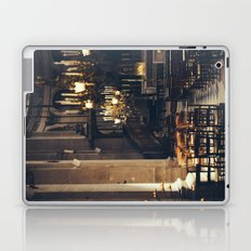 Interior of the Eglise Saint Paul Laptop & iPad Skin