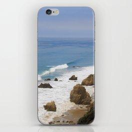 California Coastal iPhone Skin