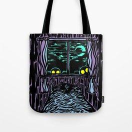 Night Night Tote Bag