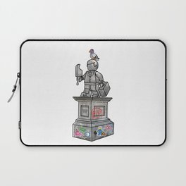 Forever Young Monument Laptop Sleeve