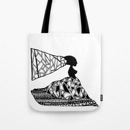 FEMELLE Tote Bag