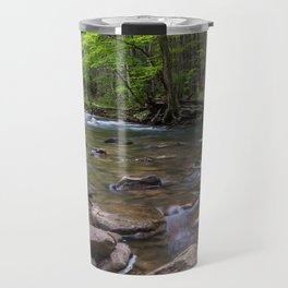 Camp Creek State Park, Princeton, West Virginia Travel Mug