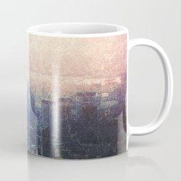 City from Scratch Coffee Mug