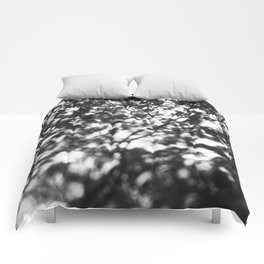 Leaf Study #7 Comforters