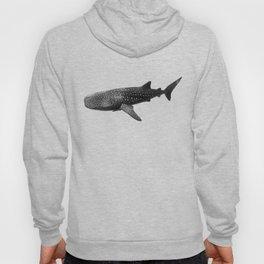Big Fish, B & W Hoody