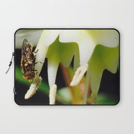 Beauty Attracts Laptop Sleeve