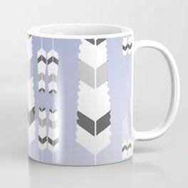 Ultravioletfeatherdesign Coffee Mug
