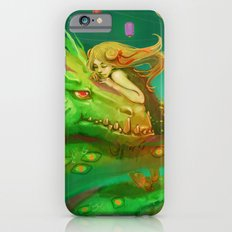 My Dragon iPhone 6s Slim Case
