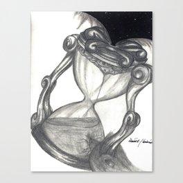 Infinite Canvas Print