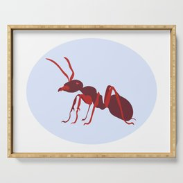 Fire Ant Serving Tray