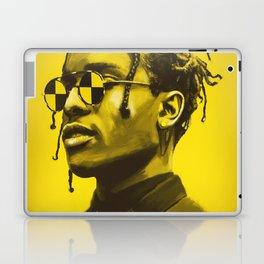 A$AP Rocky Laptop & iPad Skin