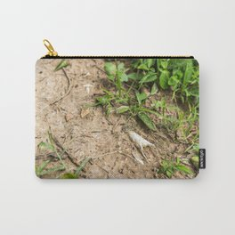 Surfacing, Killing Fields, Cambodia Carry-All Pouch