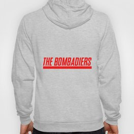 The Bombadiers SNES Logo Hoody