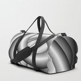 Complex Duffle Bag