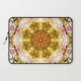 Mandalas from the Voice of Eternity 15 Laptop Sleeve