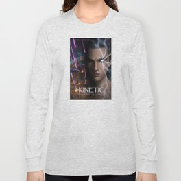 Kinetic: The First Alliance Long Sleeve T-shirt