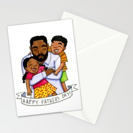 Fathers day Stationery Cards