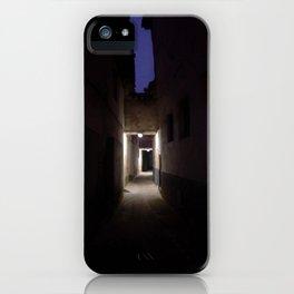 012 iPhone Case