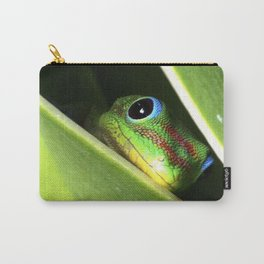 Eyes in the Grass Carry-All Pouch