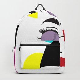 RPDR Sasha Velour Backpack