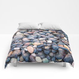 Stones With Style Comforters
