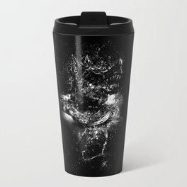 WATER WOLF Travel Mug