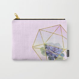 Crystal Dimensions Carry-All Pouch