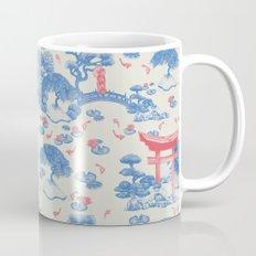 Japanese Garden Mug