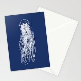 Jelly (Blueprint) Stationery Cards