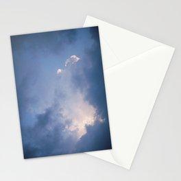 Nepali sky Stationery Cards